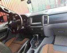 Chính chủ bán Ford Ranger Wildtrark 3.2L đời 2016, màu trắng giá 835 triệu tại Hà Nội