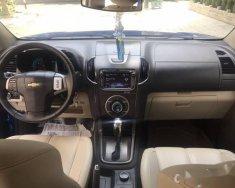 Bán Chevrolet Colorado LTZ đời 2015, màu xanh dương giá 566 triệu tại Tp.HCM
