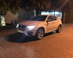 Cần bán xe BMW X6 3.0AT sản xuất 2009, màu trắng, giá tốt giá 889 triệu tại Tp.HCM