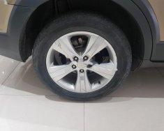 Bán Chevrolet Captiva năm 2012, màu vàng   giá 480 triệu tại Tp.HCM