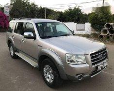 Bán Ford Everest năm sản xuất 2008 xe gia đình giá 382 triệu tại Đồng Nai
