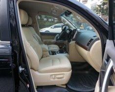 Bán Toyota Land Cruiser VX 4.6 V8 sản xuất 2015, màu đen, nhập khẩu giá 3 tỷ 200 tr tại Tp.HCM