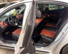 Cần bán lại xe Daewoo Lacetti 2010, màu bạc, nhập khẩu, 329 triệu giá 329 triệu tại Hải Phòng