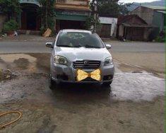 Cần bán xe Daewoo Gentra sản xuất năm 2008, màu bạc, 142tr giá 142 triệu tại Lạng Sơn