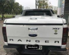 Bán xe Ford Ranger XLT 2.2 sản xuất 2015, màu trắng, nhập khẩu giá 618 triệu tại Hà Nội