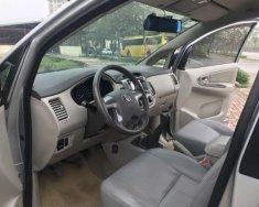 Bán Toyota Innova đời 2014, màu bạc giá 580 triệu tại Hà Nội