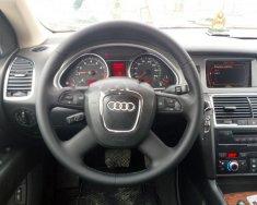 Bán xe Audi Q7 3.6 AT đời 2008, màu xanh lam, nhập khẩu  giá 820 triệu tại Hà Nội