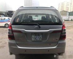 Bán xe Toyota Innova đời 2014, màu bạc  giá 575 triệu tại Hà Nội
