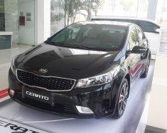Cần bán Kia Cerato năm sản xuất 2018, giá 525tr giá 525 triệu tại Thanh Hóa