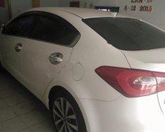 Bán xe Kia K3 sản xuất năm 2015, màu trắng, nhập khẩu  giá 570 triệu tại Bình Thuận