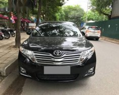 Bán Toyota Venza sản xuất 2009, màu đen, nhập khẩu giá 725 triệu tại Tp.HCM