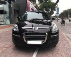 Bán xe Luxgen U7 sản xuất 2011, màu đen, nhập khẩu giá 350 triệu tại Tp.HCM