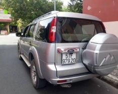 Bán ô tô Ford Everest đời 2010 số sàn giá 470 triệu tại Tp.HCM