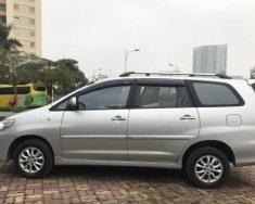 Bán xe Toyota Innova sản xuất 2014, màu bạc giá 580 triệu tại Hà Nội