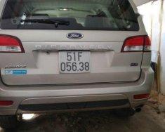Gia đình bán Ford Escape 2010, màu bạc giá 420 triệu tại Tp.HCM