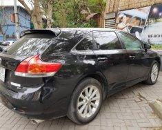Chính chủ cần bán Toyota Venza năm 2009, màu đen, nhập khẩu nguyên chiếc giá 850 triệu tại Hà Nội