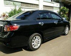 Bán Toyota Corolla altis 2.0V 2010, màu đen giá 480 triệu tại Đồng Nai
