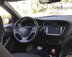 Chính chủ bán Hyundai i20 Active sản xuất 2015, màu nâu giá 530 triệu tại Tp.HCM