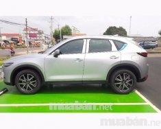 Cần bán xe Mazda CX 5 sản xuất 2018, màu bạc, nhập từ Nhật giá 999 triệu tại Đắk Nông