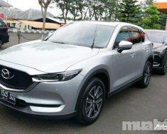 Cần bán Mazda CX 5 sản xuất 2018, màu bạc, nhập khẩu nguyên chiếc giá 899 triệu tại Hà Tĩnh