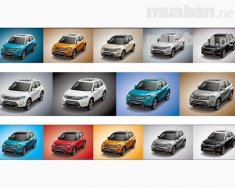 Bán xe Suzuki Vitara đời 2018, nhập khẩu giá 779 triệu tại Thanh Hóa