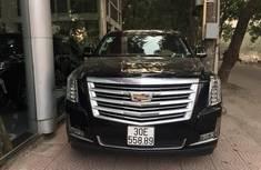 Xe Cadillac Escalade ESV Platinum 2016 giá 7 tỷ 410 tr tại Hà Nội