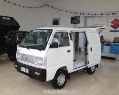 Cần bán xe Suzuki Super Carry Van đời 2018, màu trắng, nhập khẩu chính hãng, 285tr giá 285 triệu tại Thanh Hóa