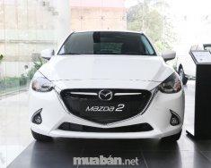 Cần bán Mazda 2 đời 2018, màu trắng, nhập khẩu giá cạnh tranh giá 499 triệu tại Hà Tĩnh