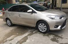 Bán xe Toyota Vios đời 2015 giá 462 triệu tại Hà Nội