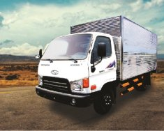 Xe tải Hyundai HD99 6.5 tấn thùng kín. LH 0971.567.220 giá 608 triệu tại Bình Dương