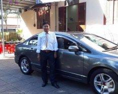 Bán Honda Civic đời 2009 chính chủ, 430tr giá 430 triệu tại BR-Vũng Tàu