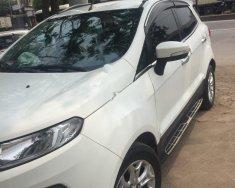 Bán xe Ford EcoSport Titanium 1.5L AT 2016, màu trắng chính chủ, 520tr giá 520 triệu tại Hà Nội