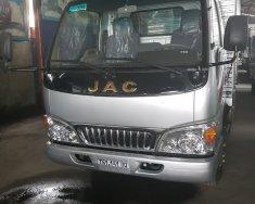 Đang cần bán xe tải Jac 2.4T, khuyến mãi trước bạ, trả góp 95% giá trị xe giá 320 triệu tại Đồng Nai