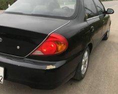 Bán ô tô Kia Spectra đời 2003, màu đen, 122 triệu giá 122 triệu tại Hà Nội