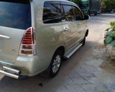 Bán xe Toyota Innova G năm sản xuất 2008 giá 335 triệu tại Đà Nẵng