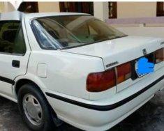 Bán Honda Accord năm 1986, màu trắng giá 55 triệu tại Kon Tum