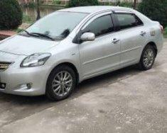 Bán xe Toyota Vios đời 2012, màu bạc, 375tr giá 375 triệu tại Thái Bình