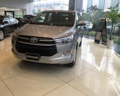 Toyota Mỹ Đình Khuyến mại lớn Innova E 2018- giảm giá nhiều tiền mặt và PK chính hãng đi kèm giá 806 triệu tại Hà Nội
