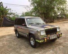 Bán gấp Ssangyong Korando năm sản xuất 1993 giá 52 triệu tại Phú Thọ