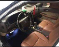 Bán Lexus LS sản xuất 1996, màu trắng, nhập khẩu giá 349 triệu tại Thanh Hóa