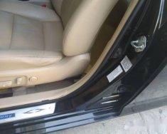 Bán Toyota Camry 2.5G đời 2013, màu đen chính chủ giá 795 triệu tại Bình Định