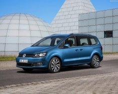 (ĐẠT DAVID) Bán Volkswagen Sharan, (màu trắng, vàng cát), nhập khẩu chính hãng LH: 0933.365.188 giá 1 tỷ 850 tr tại Tp.HCM