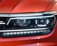 (ĐẠT DAVID) Bán Volkswagen Tiguan Allspace 2018, (đủ màu), nhập khẩu mới 100% LH: 0933.365.188 giá 1 tỷ 699 tr tại Tp.HCM
