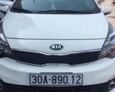 Cần bán lại xe Kia Rio 1.4 AT đời 2015, màu trắng giá 490 triệu tại Hà Nội