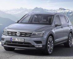(ĐẠT DAVID) Bán Volkswagen Tiguan Allspace, (nhiều màu sắc lựa chọn cho khách hàng), nhập khẩu mới 100% LH: 0933.365.188 giá 1 tỷ 749 tr tại Tp.HCM