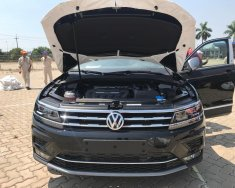 (ĐẠT DAVID) Bán Volkswagen Tiguan Allspace 2019 (màu sắc phong phú đa dạng), nhập khẩu mới 100% LH: 0933.365.188 giá 1 tỷ 749 tr tại Tp.HCM