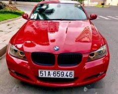 Cần bán xe BMW 3 Series 320i đời 2009, màu đỏ giá 300 triệu tại Đồng Nai