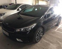 Bán xe Kia Cerato đời 2016, màu đen, giá 580tr giá 580 triệu tại Hà Nội
