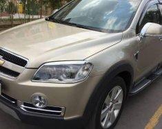 Bán Chevrolet Captiva đời 2010, chính chủ, 425tr giá 425 triệu tại Tp.HCM