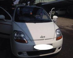 Bán Chevrolet Spark Lite năm 2012, màu trắng chính chủ, giá chỉ 140 triệu giá 140 triệu tại Hà Nội